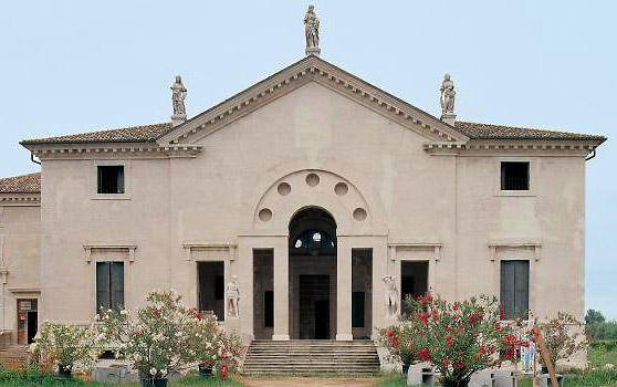 Poiana-Maggiore-Villa-Poiana