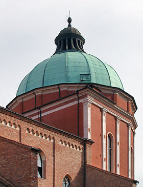 Vicenza-cupola-cattedrale